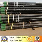 Tubo dell'intelaiatura del pozzo di petrolio di api 5CT N80 J55 K55 L80