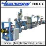 Cable und Wire Insulation Line steuern