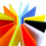 Farbigen Vorstand des PS-Blattes (XT-203) /PS-Plate/PS/verbreiteten Vorstand/helles Panel löschen