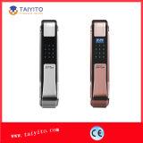 Doorlock фингерпринта низкой цены Китая EXW водоустойчивый биометрический