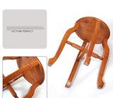 Het Kleden zich van de Kruk van de Kruk van het bamboe Houten Moderne Kruk om Kruk (m-X2032)