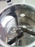 Фармацевтический высокоскоростной быстро влажный смешивая гранулаторй (SHL-200)