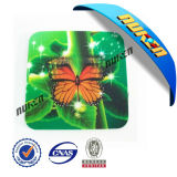 Kundenspezifisches Lenticular 3D EVA Cup Coaster
