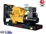 générateur diesel 55kw-500kw (PFGF) de l'industrie 50Hz refroidie à l'eau