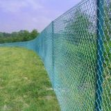 Playground/Chain Link Fence Gate를 위한 사슬 Link Fence Fabric 또는 Fence