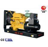 Générateur diesel 50Hz, 4-Wire triphasé 93kVA 75kw