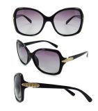 Gafas de sol plásticas de la manera del diseñador a estrenar para las mujeres/señora (DP1237YZ)