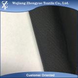 Tessuto 100% del rivestimento di coperture del plaid di memoria del catione del poliestere di qualità 75D