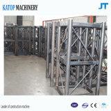 Sc100 scelgono l'elevatore di Buliding della gabbia fatto in Cina da vendere