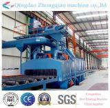 Nuova macchina di granigliatura della superficie del rullo 2016