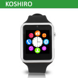 Bluetooth intelligenter Uhr-Handy mit SIM Karte