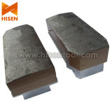 Granite를 위한 Fickert Diamond Grinding Brick