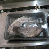 Mariscos congelados automáticos del precio barato, máquina del envasado por contracción de los pescados