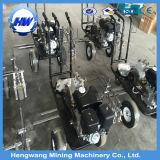 Fabrik-Preis-Hand angetriebene Strecke-Markierungs-Maschine