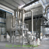 PVC熱安定装置のための付加的にカルシウムステアリン酸塩