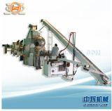 150kg/H, 300kg/H, 500kg/H, 1000kg/H, 3000kg/H, máquina da fatura de sabão do toalete da barra do sabão de lavanderia