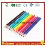 Plastic Barrel를 가진 Eco Jumbo Color Pencil