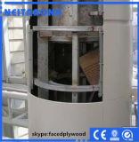 カーテン・ウォールのためのB1等級の耐火性アルミニウム合成のパネル