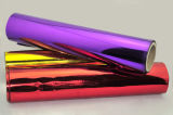 Metalizado de la película de BOPP (VMBOPP) para Embalaje de regalo