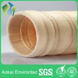 Sachets filtre de collecteur de poussière de PPS de haute performance