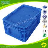 Контейнер стандарта Анти--Удара цвета высокого качества HDPE голубой