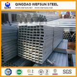 Пробка GB длины Pre-Gi 6m стандартная стальная квадратная