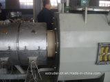 プラスチック管機械PVC配水管の放出の生産ライン