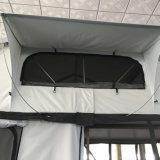 [مغّيولينا] برّيّة [4ود] يخيّم [سوف] سقف أعلى /Rooftop خيمة