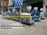 FEPの管を作り出すための一流の技術のプラスチック突き出る機械装置