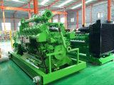 Generador del gas natural 400kw de la refrigeración por agua con control alemán del origen