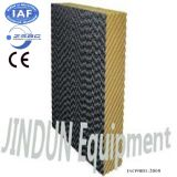 Corrosione-Resistant Cooling Pad di Jd Series con Stainless Steel Frame
