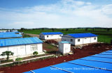 Bello 1 Storey Light Steel Prefabricated House per Living Home