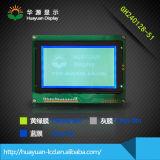 Modulo industriale dell'affissione a cristalli liquidi del dispositivo grafico 240X128 di controllo