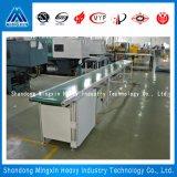 Produção Td75 clara do transporte de correia fixo geral/temperatura material que não excede 70 graus de C