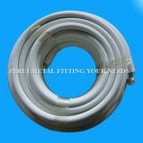 La riga di rame isolata ha impostato con il tubo di rame di R410A