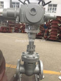 Válvula elétrica de porta de controle de motor (Z941H-DN125-10MPa)