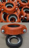 Homologações FM UL para montagem e acoplamento de tubos ranhurados
