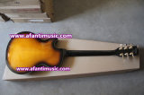 Mahogany тип тела & шеи/Lp изготовленный на заказ/гитара Afanti электрическая (CST-228)