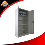 Gabinete de armazenamento de aço do arquivo da mobília do metal de 5 camadas com portas