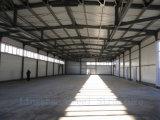 SGS aprovou a oficina de estrutura de aço leve Lingshan (LS-002)