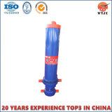 Front-End de cilindro con la tapa exterior (FC) de cilindros hidráulicos