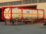 24, 000L Burg 20' De Container van de Tank van ISO