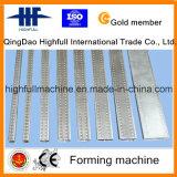 Barra di alluminio standard del distanziatore