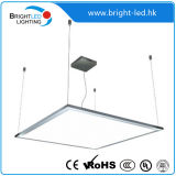 Acryl595*595 quadratisches Highing Lighiting Licht des UL-Smdflat Panel-LED