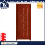 Modèles de conception de porte en bois d'extérieur en usine chinoise