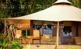 De Tent van de Wildernis van de Tent van de Toevlucht van de luxe voor het Kamp van de Safari