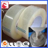 Pressão Water-Based - adesivo sensível da etiqueta