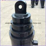 덤프 트럭 액압 실린더를 위한 망원경 액압 실린더