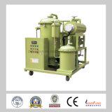 Zrg-100 Máquina de reciclaje de aceite hidráulico multifuncional