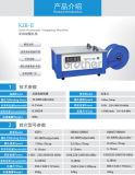 2015 máquinas de colocação de correias Semi automáticas Kzb-II